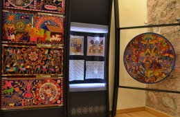 Arte y Cultura Huichol