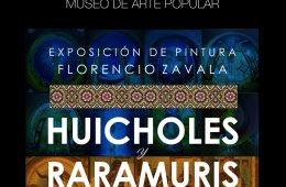 Huicholes y Rarámuris