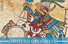 Visita guiada con Huitzilopochtli