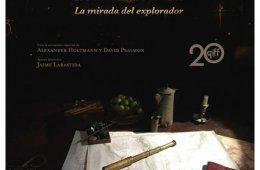 Humbolt en México, la mirada del explorador
