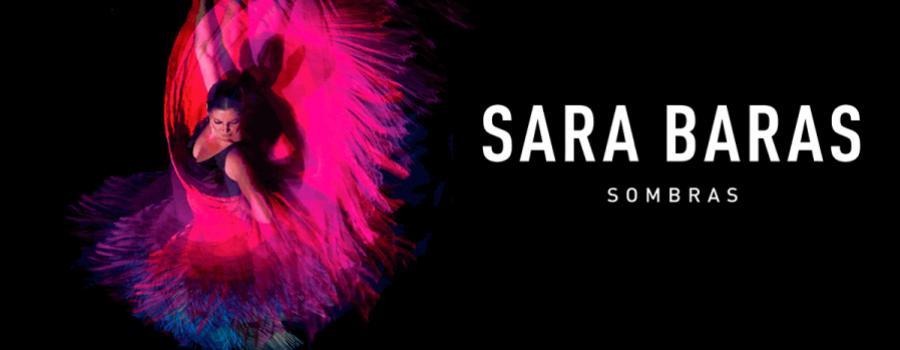 Sombras con Sara Baras