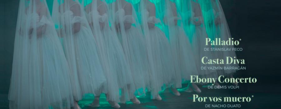 Gala de Danza Contemporánea