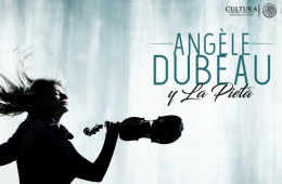 Angèle Dubeau y La Pietà. A-Pantalla y Streaming