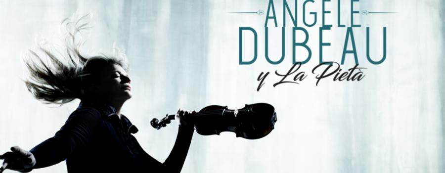 Angèle Dubeau y La Pietà