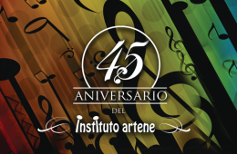 40th Anniversary of Artene Institute