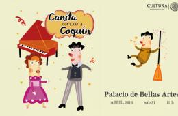 Canita conoce a Coquín