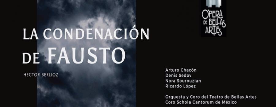 La condenación de Fausto