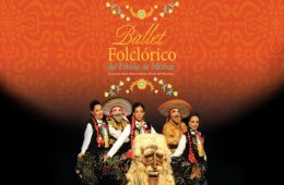 Mexiquense Heart, The Five Ethnic Groups