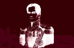 Santa Anna y los proyectos culturales de los gobiernos sa...