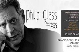 Philip Glass: De estreno a los 80