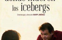El lugar donde mueren los Iceberg
