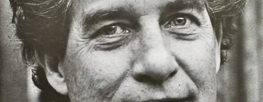 Iconografía de Octavio Paz, de Rafael Vargas