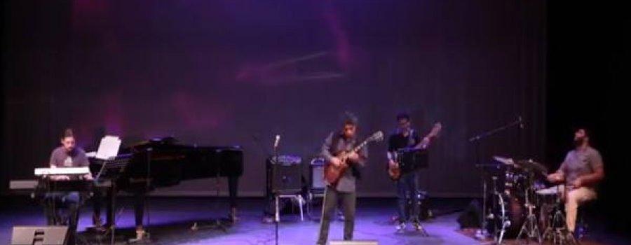 Ictus Cuarteto en concierto