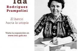 Exposición virtual: Ida Rodríguez Prampolini: El barco ...