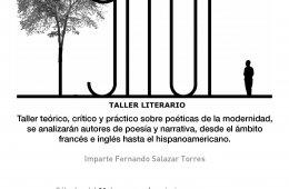 Taller Literario Ígitur