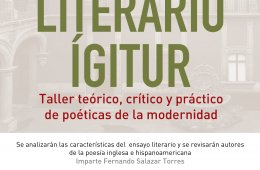 Ígitur Literary Workshop