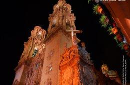 Taxco de Alarcón y el brillo de la plata. Guerrero