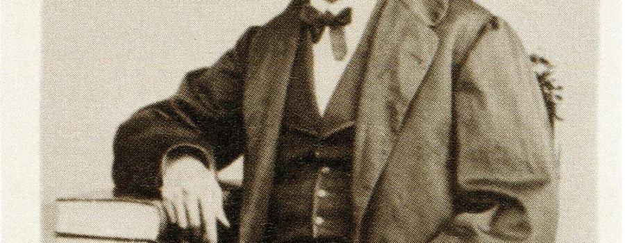 Ignacio Ramírez, El Nigromante