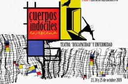 III Encuentro de Estudios Críticos del Teatro