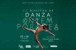 Nuestra: III Muestra de Danza Contemporánea