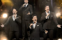 Il Divo. Timeless tour