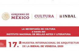 17.ª Muestra Internacional de Arquitectura de la Bienal ...