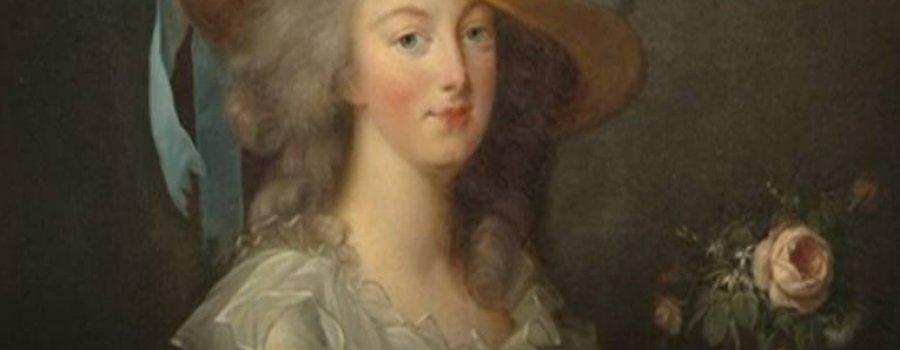 Marie Louise Élisabeth Vigée Le Brun, la pintora francesa más importante del siglo XVIII