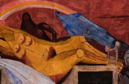 Another Mexico at First Glance. Rufino Tamayo's Sketche...