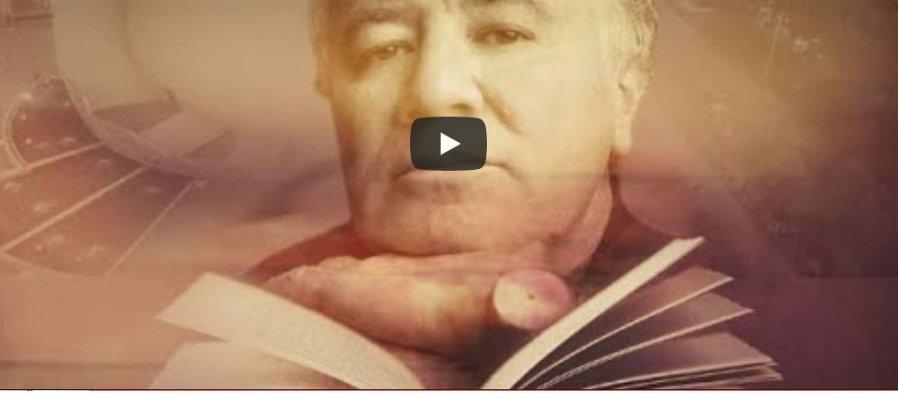 Homenaje a Federico Campbell por David Huerta