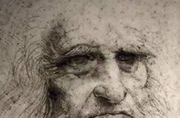 V Siglos, Da Vinci