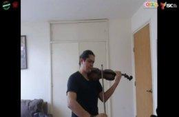 Cantábile de Paganini