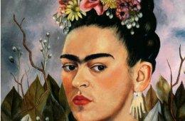 Los rostros de Frida