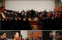 Ensamble de Música Contemporánea del Conservatorio Naci...