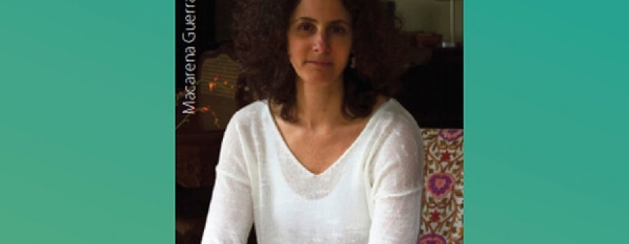 Premio Hispanoamericano de Poesía para Niños 2019 a Micaela Chirif