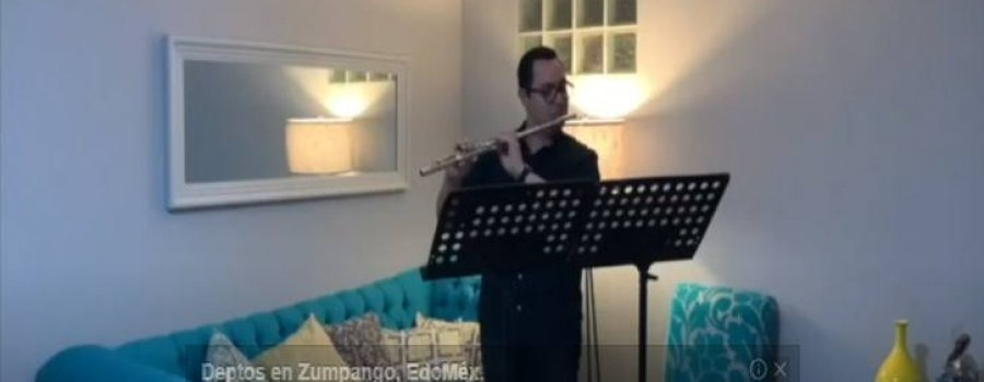 "El Capricho no. 24"" de Niccolò Paganini"