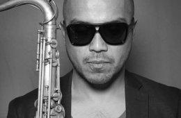 Jazz Concert with Cristian Mendoza