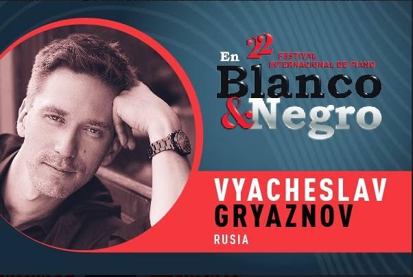 Vyacheslav Gryaznov (Rusia)