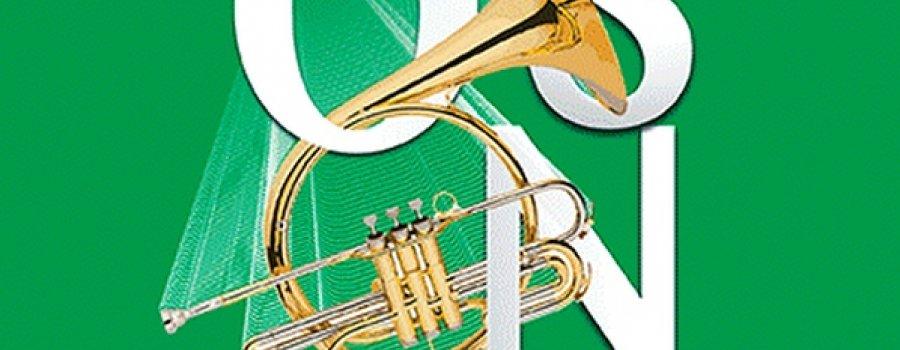 Orquesta Sinfónica Nacional. Programa 1. 1° Temporada