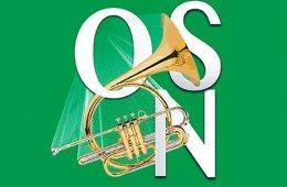 Orquesta Sinfónica Nacional. Programa 3. 1° Temporada