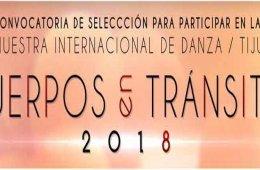 Cuerpos en Tránsito 2018