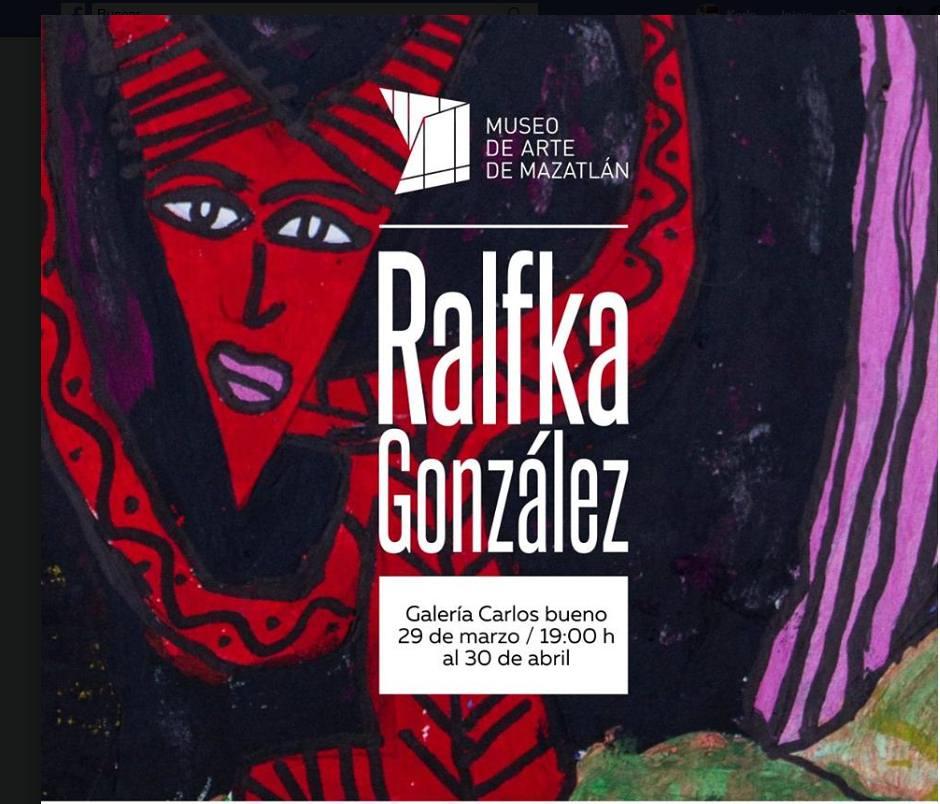 Ralfka González