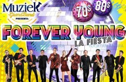 Forever Young La Fiesta