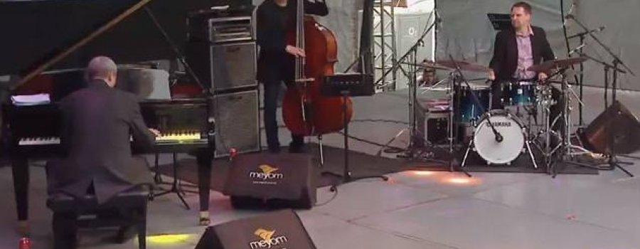 Otto Hejnic Trio. Austria