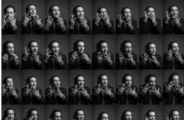 Artaud en mil pedazos