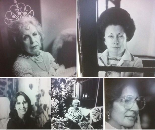 Hacedoras de historias y poesía: el rostro femenino de l...
