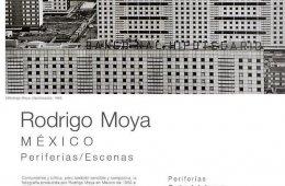 Rodrigo Moya. Mexico: Peripheries