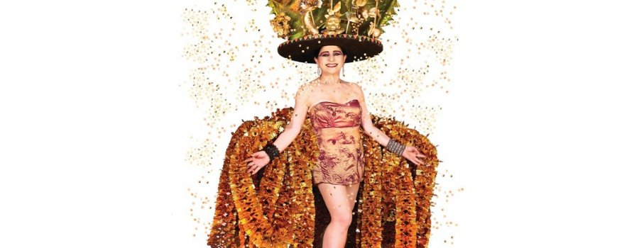 Astrid Hadad: Hecha en México