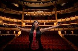 María Reyna presenta su disco: Orgullosa soy raíz