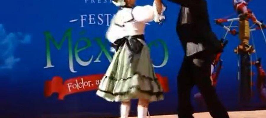 Yoneme Fokloric Dance