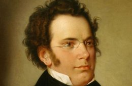 The Trout by Franz Schubert